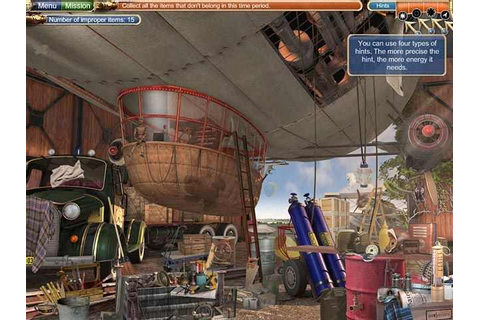 Gadget Invention Travel Adventure Download Free Full Game ...