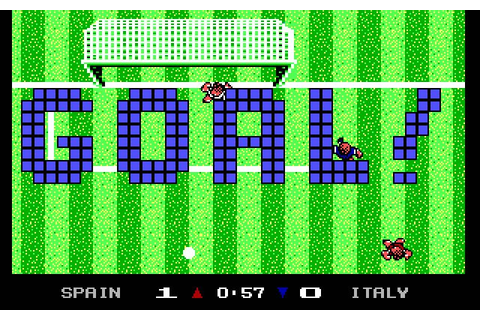 Download MicroProse Soccer sports for DOS (1988 ...