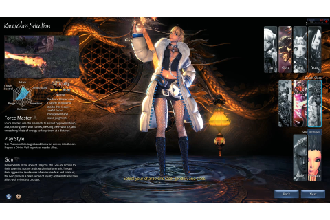 Blade and Soul Wallpapers HD (78+ images)