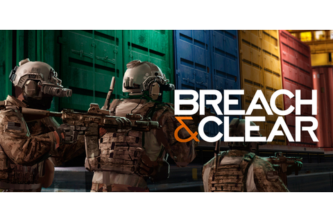 Amazon.com: Breach & Clear: Appstore for Android