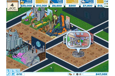 Hollywood Tycoon > iPad, iPhone, Android, Mac & PC Game ...