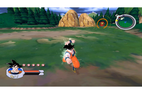 Dolphin Emulator 4.0.2 | Dragon Ball Z: Sagas [1080p HD ...