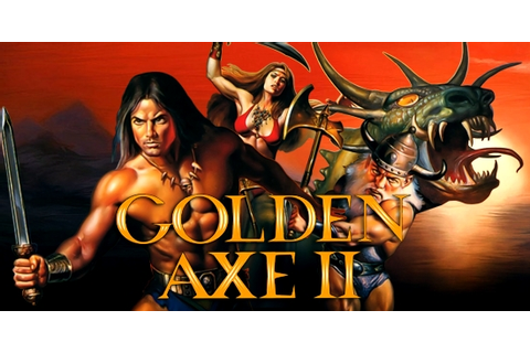 Golden Axe 2 Download Game | GameFabrique