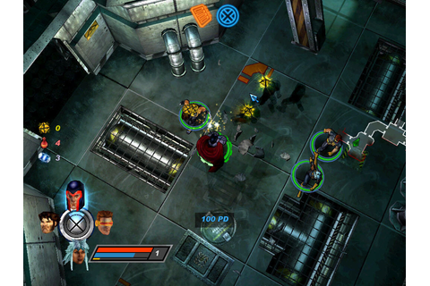 Download X-Men: Legends II - Rise of Apocalypse (Windows ...