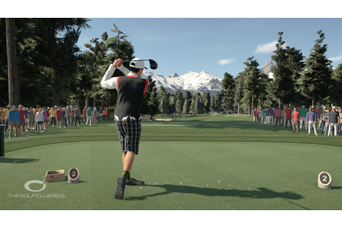 2K Sports Expands its Fall Lineup by Publishing The Golf ...