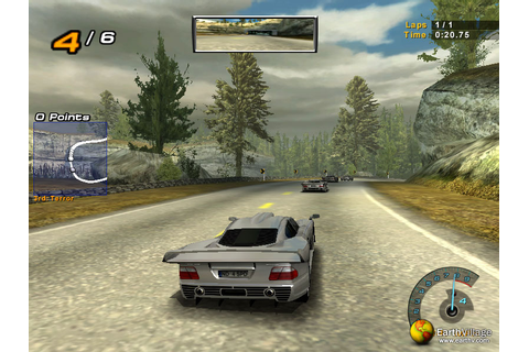 Need For Speed: Hot Pursuit 2 Free Full PC Game - My On HAX