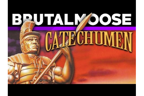 Catechumen - PC Game Review - brutalmoose - YouTube