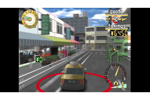 Taxi Rider Gameplay - YouTube