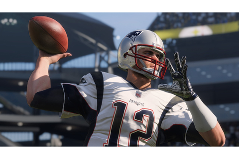 The Moment Madden NFL Killed NFL 2K Forever | USgamer