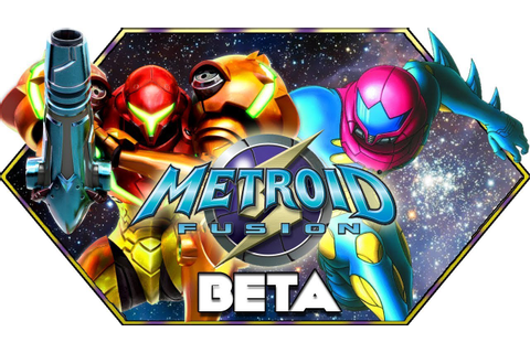 Metroid Fusion BETA [GAME SPECULATION] - YouTube