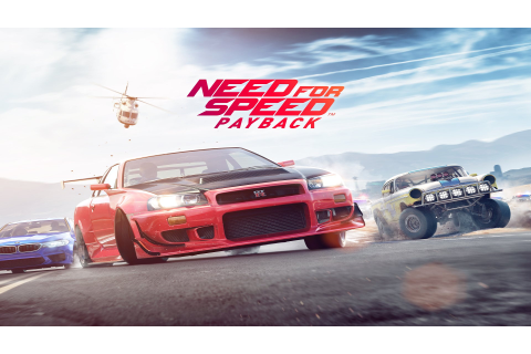 Download Need for Speed (NFS) Payback Wallpapers