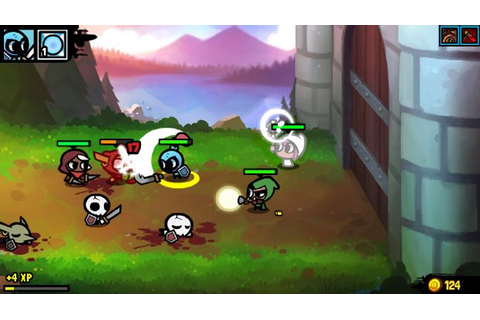 Sentry Knight Tactics Free Download (v1.0.2.2) PC Games ...