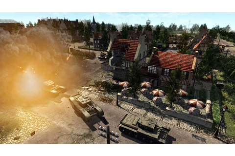 Men of War Assault Squad 2 Download Free Full Game | Speed-New