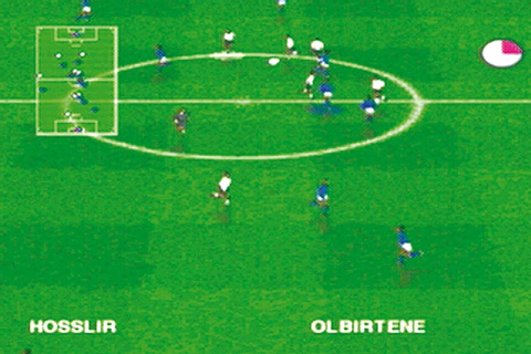 Striker '96 - im Klassik-Test (3DO) – MANIAC.de