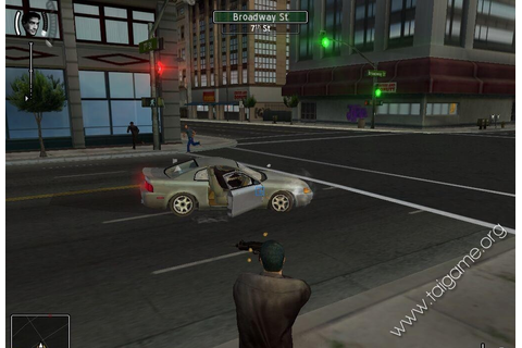 True Crime: Streets of LA - Download Free Full Games ...