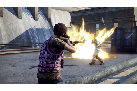 H1Z1: King of the Kill Screenshots, Pictures, Wallpapers ...