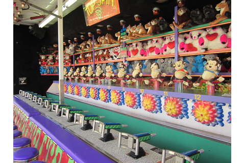 Select Shows / Midway Games