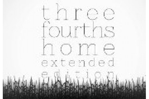 Three Fourths Home: Extended Edition Steam CD Key ...