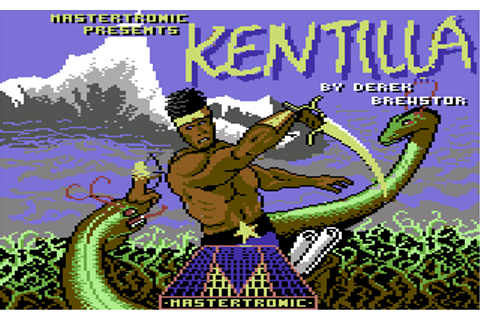 Download Kentilla - My Abandonware
