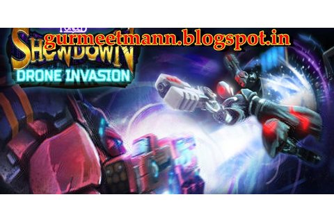 Forced Showdown | Download Full Version Free PC Game ...