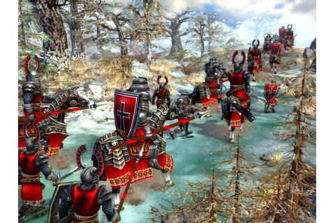 The Golden Horde - Buy and download on GamersGate