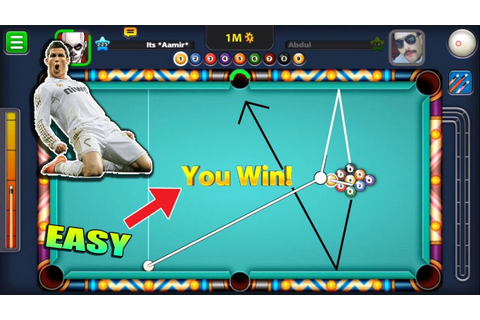 9 Ball Pool GOLDEN BREAK NEW - Winning In 1 Shot | DID I ...