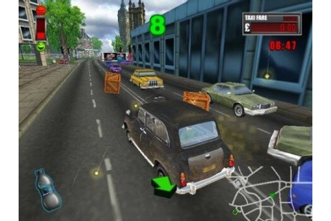 London Taxi: Rush Hour Free Download Full PC Game | Latest ...