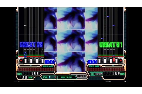 Beatmania IIDX 4th Style — Gameplay {NTSC J} {HD 1080p ...