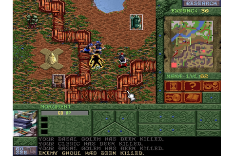 Download Blood & Magic | DOS Games Archive