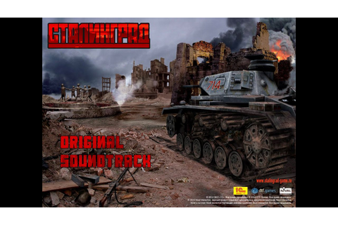 Stalingrad Soundtrack (PC Game 2004) - YouTube