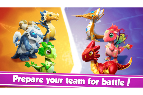 Dragon Mania Legends: Amazon.ca: Appstore for Android
