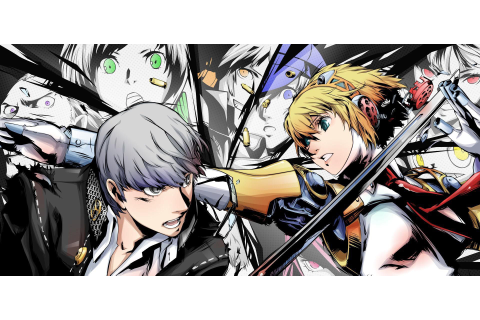 Review: Persona 4 Arena Ultimax - Slant Magazine