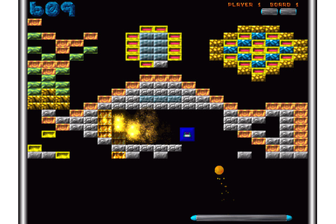 DX Ball 2 Full Version Free Download - Ocean Of Games