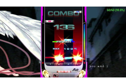 PPSSPP 0.9.1 latest: Testing Dj Max Portable 2 - YouTube