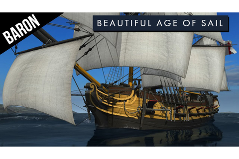 Naval Action Age Game - Admiral Nelson's Favorite Tactic ...