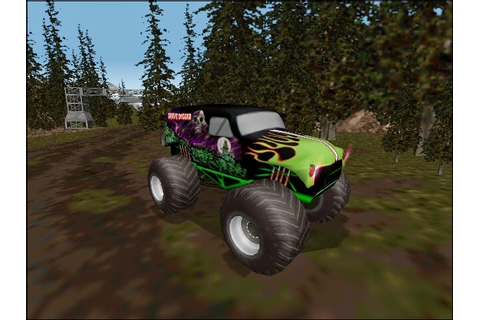 Monster Truck Madness 2 Game Full Version Free Download ...