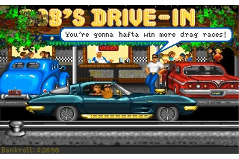 Street Rod (Amiga) Game Download
