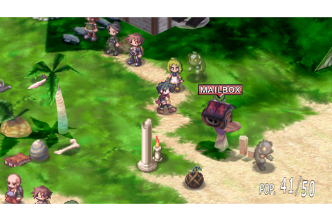 Phantom Brave PC Free Full Game Download - Free PC Games Den