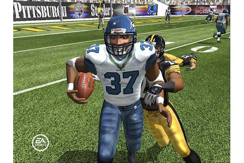 Madden NFL 07 › Games-Guide