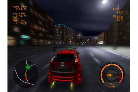 Street Racing Club - Download