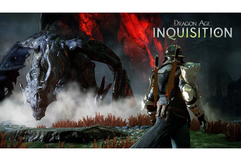 DRAGON AGE™: INQUISITION Official Trailer – Game of the ...