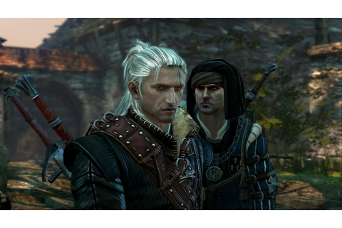 The Witcher 2 Assassins of Kings Enhanced Edition Xbox 360 ...