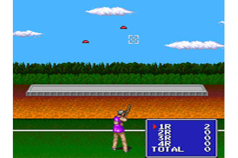World Sports Competition Review for TurboDuo (1992 ...