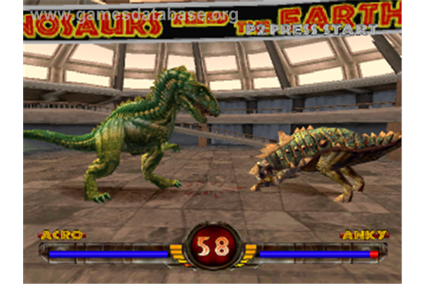 Warpath: Jurassic Park - Sony Playstation - Games Database