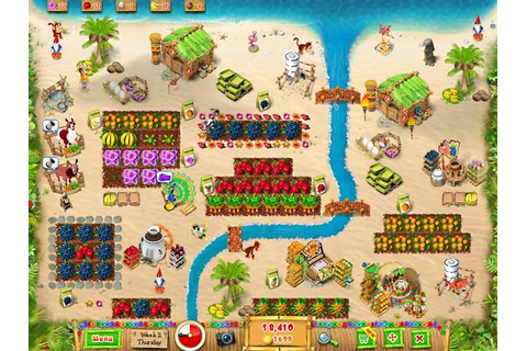 Ranch Rush 2 Collectors Edition - Download Game House Full ...