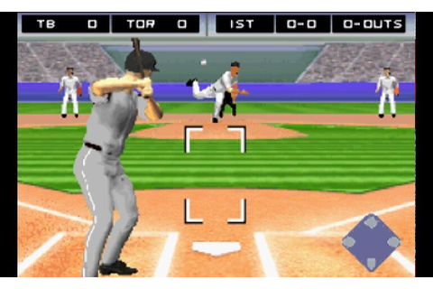 Play Major League Baseball 2K7 • Game Boy Advance GamePhD