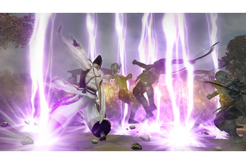 save game musou orochi z pc