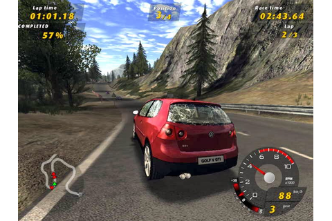Download Volkswagen GTI Racing Game For PC ~ PC AND MOBILE ...