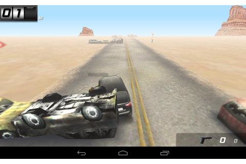 Zombie Highway – Games for Android 2018 – Free download ...