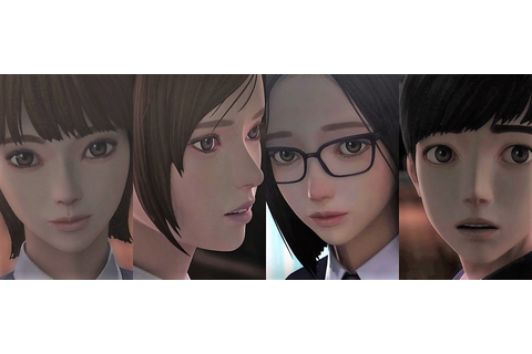 White Day: A Labyrinth Named School (PS4 / PlayStation 4) News